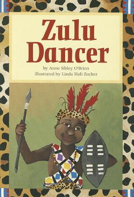 Zulu Dancer - O'Brien, Anne Sibley