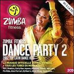 Zumba Fitness Dance Party 2012, Vol. 2