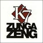 Zunga Zeng/Body Rock