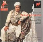Zurab Sotkilava Sings Famous Russian Tenor Arias & Folksongs