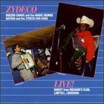 Zydeco Live!, Vol. 1