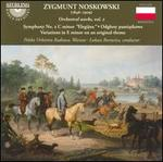 Zygmunt Noskowski: Orchestral Works, Vol. 2